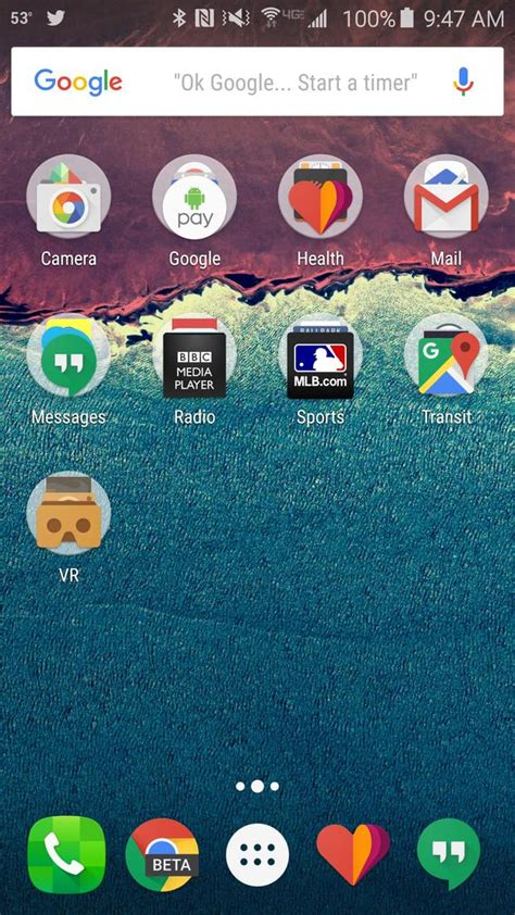 android app ideas organize your android phone s home screen the