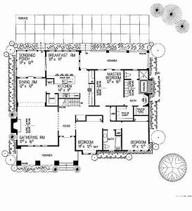 Luxury spanish bungalow luxury bungalow floor plans for Luxury bungalow house floor plans