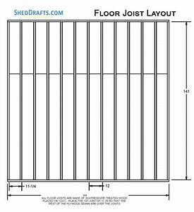 12 U00d712 Gable Garden Storage Shed Plans Blueprints To Craft