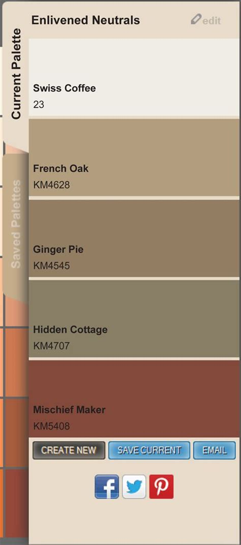 country paint colors 25 best ideas about country paint colors on