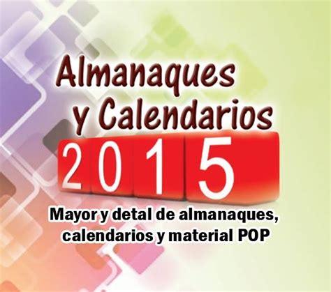 almanaques calendarios home facebook