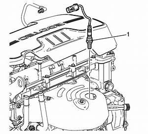 Gmc 2011 Terrain Exhaust Parts Diagram  Gmc  Auto Wiring