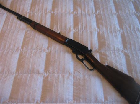 fs marlin  lever action