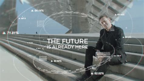 technology  humanity  future