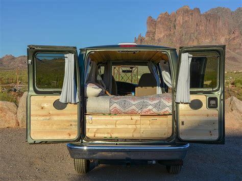 affordable rvs  camper vans  sale curbed