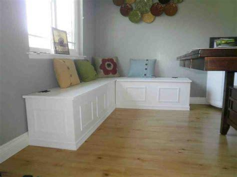 corner booth kitchen corner storage bench seat home furniture design