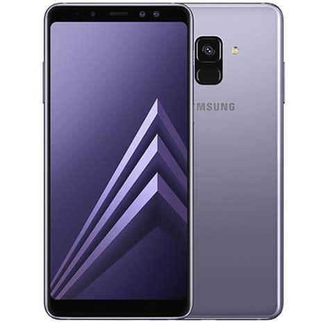 Buy Samsung Galaxy A8 Plus (2018) Duos SM A730F/DS 64GB 4G