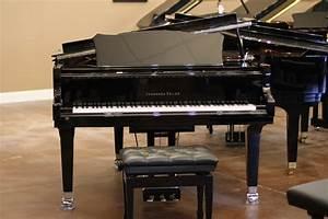Seiler 5'9″ GS-175 Johannes | PianoWorks
