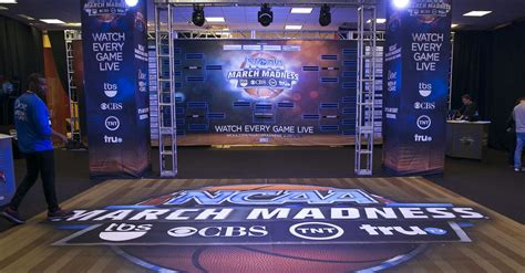march madness trumps pro sports leagues  postseason tv