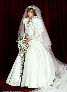 sebastian shakespeare emanuel begs princes to display her With diana wedding dress