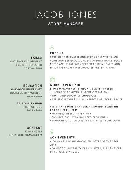 Professional Resume Template by Customize 67 Professional Resume Templates Canva