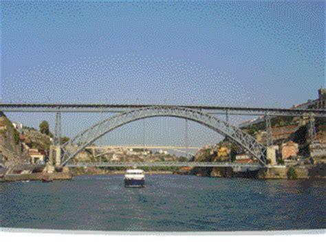 pont des temps moderne photos caract 233 ristiques de porto calculdesaretraite