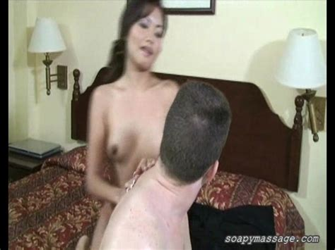 Erotic Soapy Massage With Happy Ending Free Porn Videos Youporn