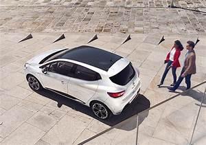 Renault Clio Serie Limitée Trend 2017 : s rie limit e renault clio edition one ~ Dode.kayakingforconservation.com Idées de Décoration