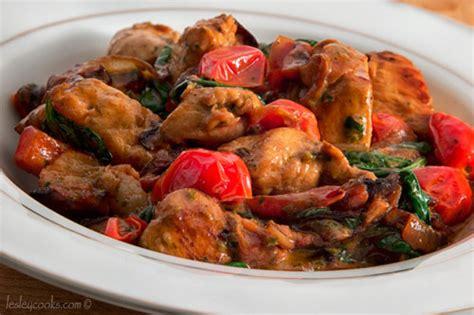 Lra Main Dish Recipe  Easy Pesto Chicken For 2