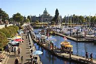 Victoria British Columbia Restaurants