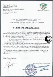 documents a fournir par le vendeur titre de propriete immobilier vente location cr 233 dit