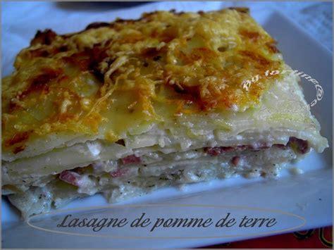 lasagne de pomme de terre by tartine chocolat
