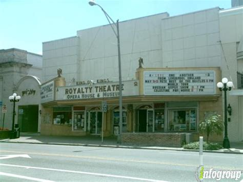 capitol theatre  cleveland st clearwater fl