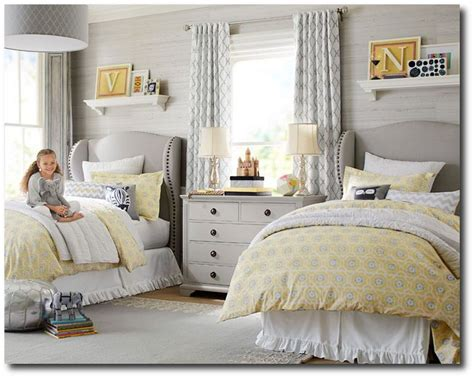 Creating A Genderneutral Bedroom For Twins