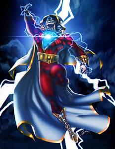 Captain Marvel / Shazam Appreciaton - Page 4