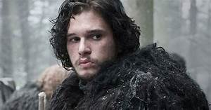 Jon Snow's 'Game of Thrones' cloak is made from IKEA rugs