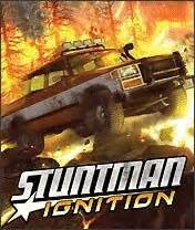 stuntman ignition java mobile phone game