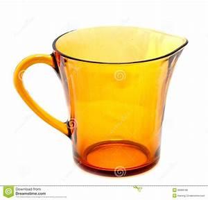 Tasse En Verre : tasse en verre photo stock image du traitement simple 26069186 ~ Teatrodelosmanantiales.com Idées de Décoration