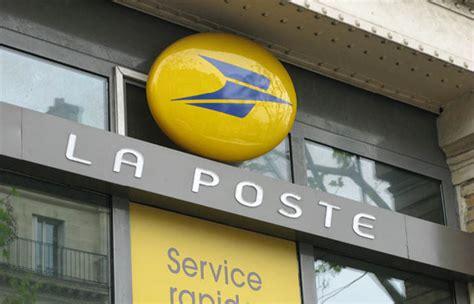bureau poste tours fermeture de bureaux de poste à tours quot bougez avec la poste quot