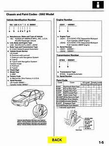2002 Acura Tl Service Manual Pdf