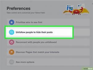 5 manières de supprimer un ami sur Facebook sans ...