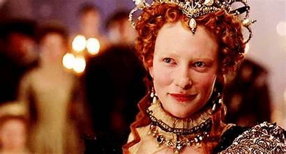 Cate Elizabeth Queen Blanchett Fuck Mean Tv