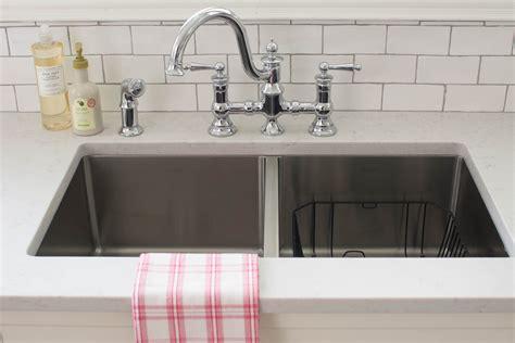 My Blanco Sink & Tips When Choosing A Kitchen Sink