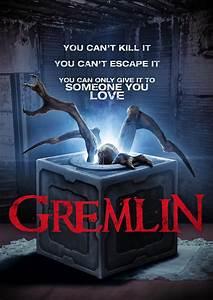 Gremlin (2017) Poster #1 - Trailer Addict
