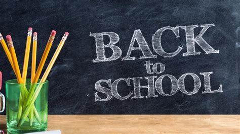 Brazos Valley Back-to-School Information | wfaa.com