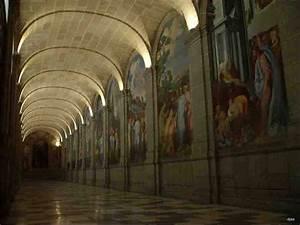 El Marenostrum  El Monasterio Del Escorial