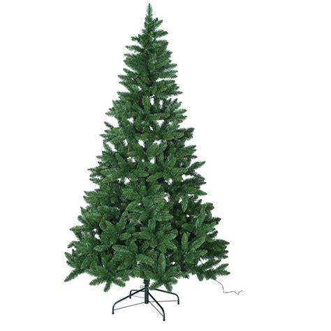 best artificial christmas trees to light up the festive