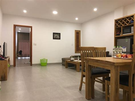 Nice Serviced 1 Bedroom Apartment For Rent In An Thuong