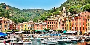 The Italian Riviera · Liguria · Travel Guide