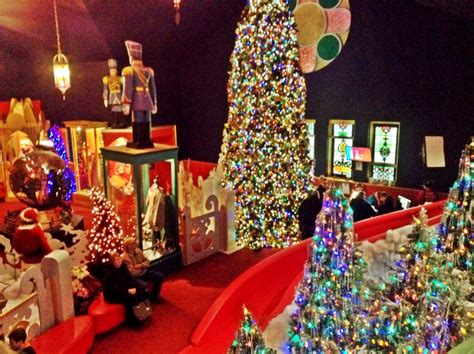 christmas castle noel ohio medina cleveland towns flickr hidden indoor magical around enchanting oh gems michelle onlyinyourstate go most place