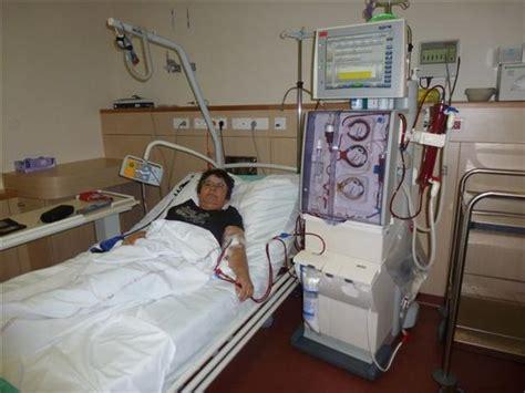 Dialyse  Le Nouveau Centre Lyonnais De 24 Postes, Ouvert