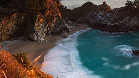 Beautiful Sea Shore, Hd Nature, 4k Wallpapers, Images