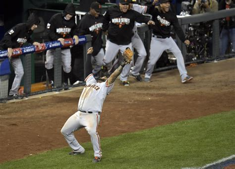 pictures   giants winning   world series