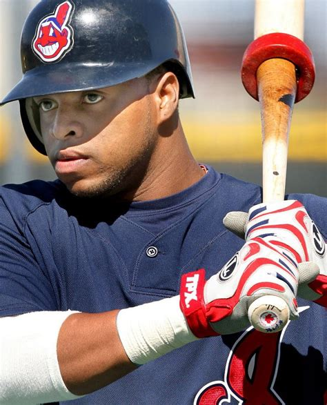 Catcher Carlos Santana to get some work at first base ...