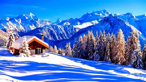 Hd Wallpaper For Macbook Pro Little House In The Mountains Wallpaper Wallpaper Studio 10 Tens Of Thousands Hd And Ultrahd