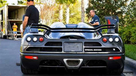 koenigsegg ccx fast five koenigsegg ccxr special edition start up driving