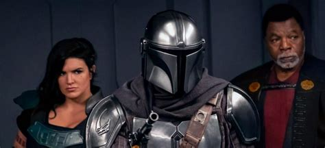 The Mandalorian Season 2 Photos and Details Revealed – /Film