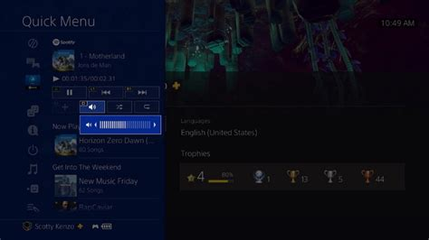 ps system software  beta  today key features