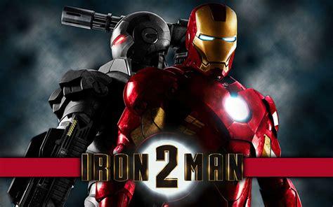 Iron Man 2 4k Uhd Wallpaper  Hd Wallpapers