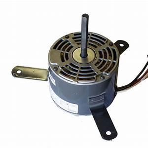 Fanpac Hardware 2 8 Hp Evaporative Cooler Motor
